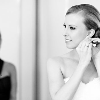 Professional wedding bridal makeup services