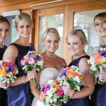 Professional wedding makeup services Sunshine Coast
