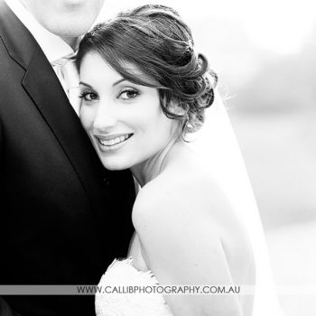 Noosa Hinterland Wedding Makeup services
