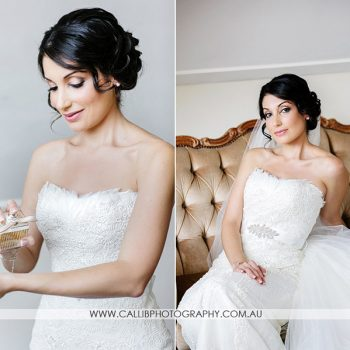 Noosa Wedding and bridal makeup and beauty services